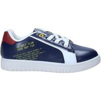 Chaussures Enfant Baskets basses U.s. Golf S21-S00UK811 Bleu
