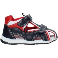 Chaussures Enfant Sandales et Nu-pieds Chicco 01065664000000 Bleu