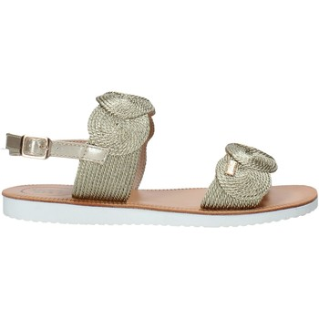Chaussures Fille Sandales et Nu-pieds Miss Sixty S21-S00MS786 Orange