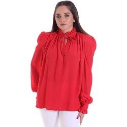 Vêtements Femme Tops / Blouses Cristinaeffe 0138 2291 Rouge