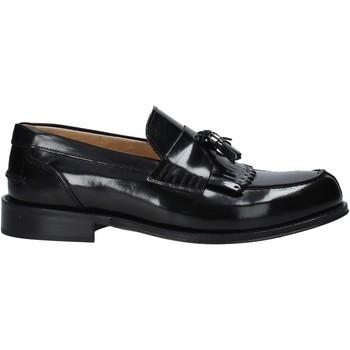 Chaussures Homme Mocassins Exton 105 Noir