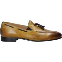 Chaussures Homme Mocassins Exton 1026 Jaune