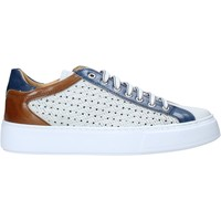 Chaussures Homme Baskets basses Exton 512 Blanc
