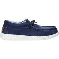 Chaussures Homme Mocassins U.s. Golf S21-S00US322 Bleu