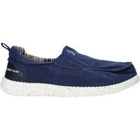 Chaussures Homme Mocassins U.s. Golf S21-S00US320 Bleu