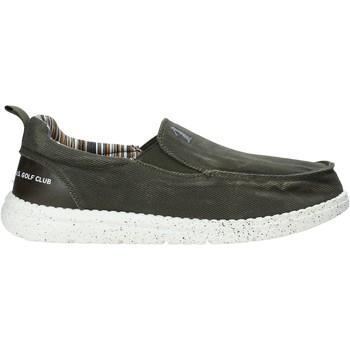 Chaussures Homme Mocassins U.s. Golf S21-S00US320 Vert