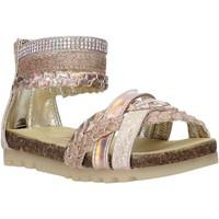 Chaussures Fille Sandales et Nu-pieds Balducci AG-2550 Rose