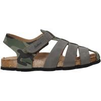 Chaussures Enfant Sandales et Nu-pieds Balducci AVERIS686 Vert