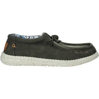 Chaussures Homme Mocassins U.s. Golf S21-S00US322 Vert