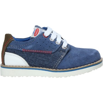 Chaussures Enfant Derbies Balducci AG-1181 Bleu