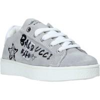 Chaussures Enfant Baskets basses Balducci BS642 Gris