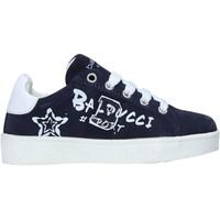 Chaussures Enfant Baskets basses Balducci BS642 Bleu