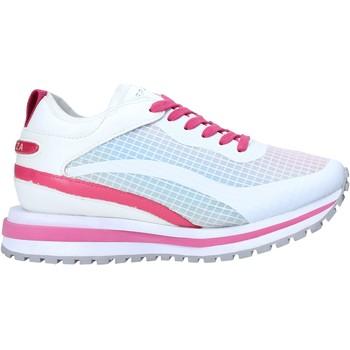 Chaussures Femme Baskets basses Apepazza S1LSD01/NYL Blanc