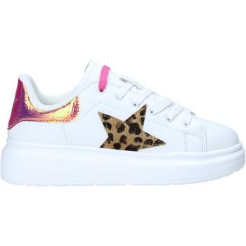 Chaussures Enfant Baskets basses Shop Art SA050305 Blanc