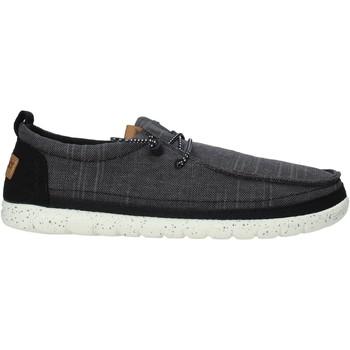 Chaussures Homme Mocassins Wrangler WM11141A Gris