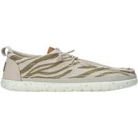 Chaussures Femme Mocassins Wrangler WL11571A Beige