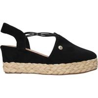 Chaussures Femme Sandales et Nu-pieds Wrangler WL11642A Noir