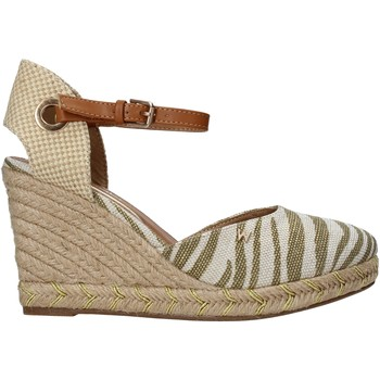 Chaussures Femme Espadrilles Wrangler WL11620A Beige