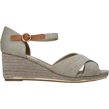 Chaussures Femme Espadrilles Wrangler WL11660A Beige