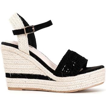 Chaussures Femme Pochettes de soirée Café Noir XK9302 Noir