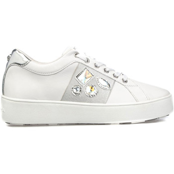 Chaussures Femme Baskets basses Apepazza S1SLY11/DIA Blanc