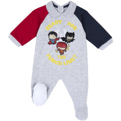 Vêtements Enfant Combinaisons / Salopettes Chicco 09002134000000 Gris