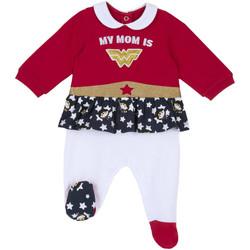 Vêtements Enfant Combinaisons / Salopettes Chicco 09002136000000 Rouge