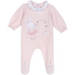 Vêtements Enfant Combinaisons / Salopettes Chicco 09023955000000 Rose