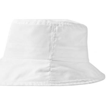 Accessoires textile Fille Chapeaux Reima Chapeau anti-UV cache-nuque RANTSU Blanc