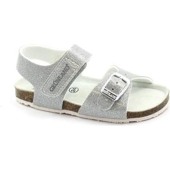 Chaussures Enfant Sandales et Nu-pieds Grunland GRU-E21-SB1257-AR Argento