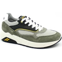 Chaussures Homme Baskets basses IgI&CO IGI-E21-7125100-MI Grigio