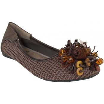 Chaussures Femme Ballerines / babies Maria Mare 63209 Verde