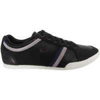 Chaussures Homme Multisport Lacoste 28SRM0022 RAYFORD 6 Negro