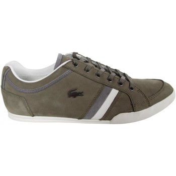 Chaussures Homme Multisport Lacoste 27SRM1230 RAYFORD Verde