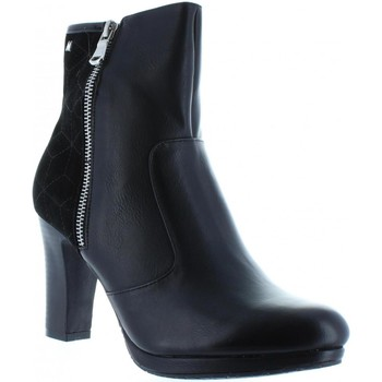 Chaussures Femme Bottines Maria Mare 61199 Negro