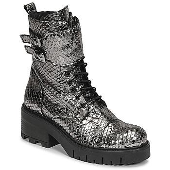 Chaussures Femme Boots Sweet Lemon PARDIS Argenté
