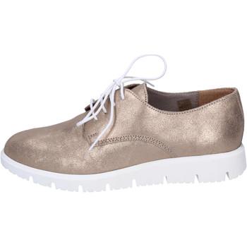 Chaussures Femme Derbies Gatta BJ950 Bronze