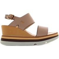 Chaussures Femme Sandales et Nu-pieds Keys K-4932 Cipria