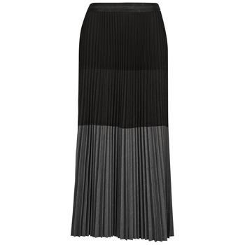 Vêtements Femme Jupes Ikks COLUMBA Noir
