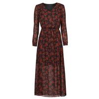Vêtements Femme Robes longues Ikks LELIA Multicolore