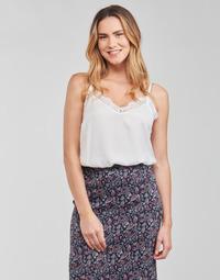 Vêtements Femme Tops / Blouses Ikks FILON Blanc