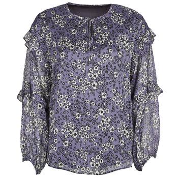 Vêtements Femme Tops / Blouses Ikks BABAR Bleu