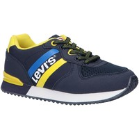 Chaussures Garçon Multisport Levi's VSPR0020T SPRINGFIELD Azul