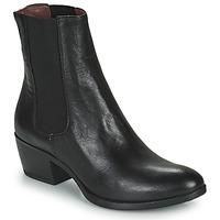 Chaussures Femme Bottines Mjus DALLAS Noir