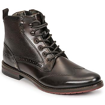 Chaussures Homme Boots Bugatti LUSSORIO EVO Marron
