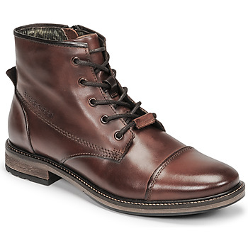 Chaussures Homme Boots Bugatti MARCELLO I Marron