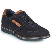 Chaussures Homme Derbies Bugatti SIMONE COMFORT Marine