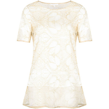 Vêtements Femme Voir toutes nos exclusivités Patrizia Pepe  Blanc