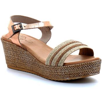 Chaussures Femme Sandales et Nu-pieds Porronet sandale Rose