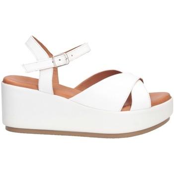 Chaussures Femme Sandales et Nu-pieds Hersuade 1500 Sandales Femme BLANC BLANC